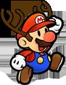 Kerst Mario GBA