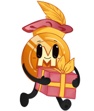 Sinterklaas Mario GBA