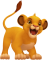 Afbeelding voor 2 Games in 1 Disney Princess Plus Disney Lion King
