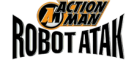 Geheimen en cheats voor Action Man: Robot Atak