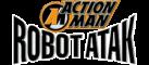 Afbeelding voor Action Man Robot Atak