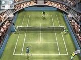 Speel op prachtige tennisvelden.