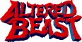 Afbeelding voor Altered Beast Guardian of the Realms