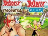 2 spellen voor de prijs van 1. Naast Asterix & Obelix krijg je ook het spel Asterix & Cleopatra erbij.