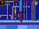 De game is een 2D-action en platform game. Je moet dus vechten en springen!