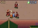 Ook andere bekende karakters uit de tv serie zitten in dit spel zoals Katara hier.