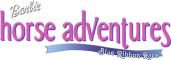 kopje Geheimen en cheats voor Barbie Horse Adventures: The Big Race
