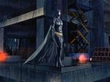 Batman wordt nat man!