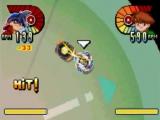 Dit is waar het allemaal om draait: Dueleren met draaiende tollen in verschillende arena's.