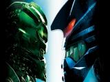 Bionicle Heroes: Afbeelding met speelbare characters