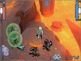Bionicle Heroes: Screenshot