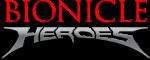 Afbeelding voor Bionicle Heroes