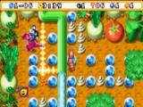 Bomberman Max 2 Blue Advance: Screenshot