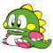 Afbeelding voor Bubble Bobble Old and New