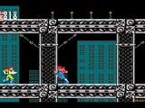 Capcom Classics Mini Mix: Screenshot
