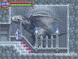 Castlevania Aria of Sorrow: Screenshot