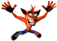 Afbeelding voor  Crash Bandicoot 2 N-Tranced