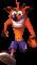 Afbeelding voor  Crash Bandicoot Fusion