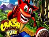 Crash Bandicoot XS: Afbeelding met speelbare characters