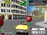 Crazy Taxi Catch a Ride: Screenshot