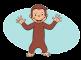 Afbeelding voor Curious George