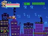 De kleurrijke achtergronden en de unieke grafische stijl maken van dit spel een juweeltje.