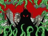 Je grootste vijand is de eco-geest die de stad heeft omgevormd tot een oerwoud.