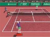 Davis Cup Tennis plaatjes