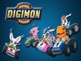 Race met je favoriete Digimon!
