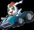 Geheimen en cheats voor Digimon Racing