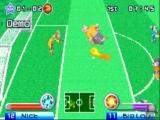 Wat zou een spelletje voetbal zijn zonder magie en power-ups?