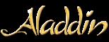 Afbeelding voor Aladdin