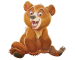 Geheimen en cheats voor Brother Bear