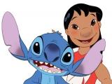 Speel als Stitch en Lilo en red Nina en David die werden ontvoert door Dr. Hamsterviel.