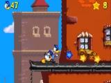 Donald Duck Advance: Screenshot