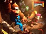 Ga op avontuur met Dixie & Kiddy Kong!