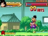 Het spel bevat diverse moves en combo's die je kan toepassen.