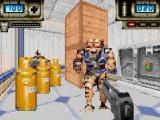 In het spel zijn er vele extreme wapens te vinden!