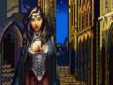 Je kan spelen met mensen, half-elfen, maan-elfen en tal van andere magische wezens.