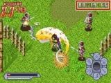 Versla hordes van vijanden in deze spannnende actie-game!