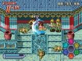 Dit spel heeft echt prachtige kleurrijke 2D graphics!