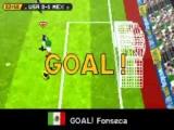 Ja, Italië heeft eindelijk een punt gescoord.