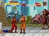 Final Fight One: Screenshot