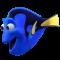 Geheimen en cheats voor Finding Nemo