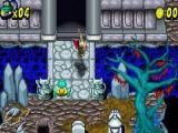 afbeeldingen voor Frogger's Adventures 2: The Lost Wand