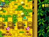 Froggers Adventures Temple of the Frog: Screenshot
