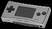 Afbeelding voor Game Boy Micro