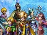 Golden Sun in een legendarisch RPG avontuur waar je uren spelplezier aan zal beleven.