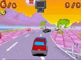 Inspector Gadget Racing: Screenshot