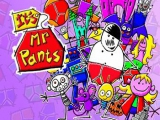 It's Mr. Pants: Afbeelding met speelbare characters